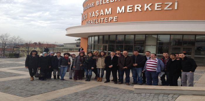Boldav'ın İstanbul Gezisinde Hemşerilerimizle Buluştuk