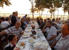 BOLVADİN İSTANBULDA İFTAR AÇTI - 2013